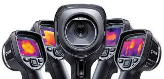 koban-temper group-termographic camera-دوربین ترموگرافی-mbn co